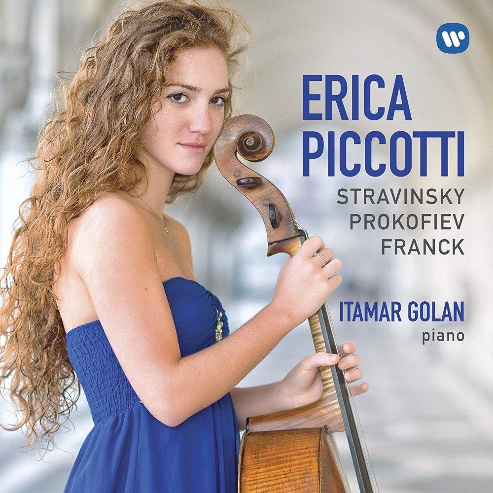Erica Piccotti CD